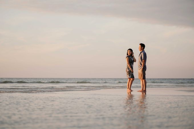 Alfredo & Jesslyn Sumba Prewedding by Levin Pictures - 015