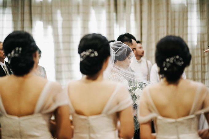 Arvian & Patricia Wedding by Levin Pictures - 029