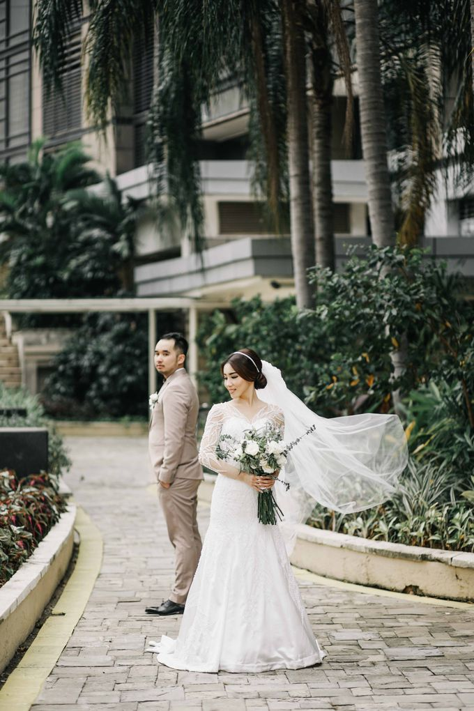 Arvian & Patricia Wedding by Levin Pictures - 038