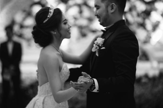 Arvian & Patricia Wedding by Levin Pictures - 047