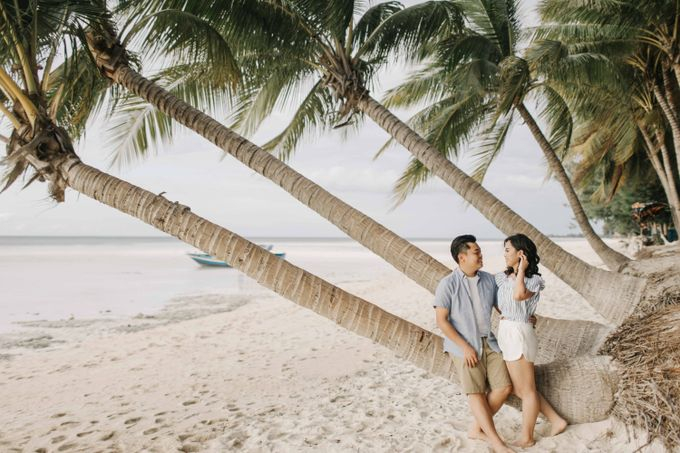Mison & Yovita Sumba Prewedding by Levin Pictures - 010