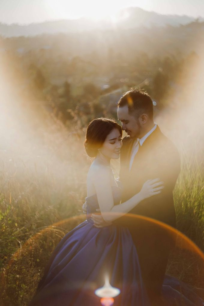 Arvian & Patricia Bali Prewedding by Levin Pictures - 007