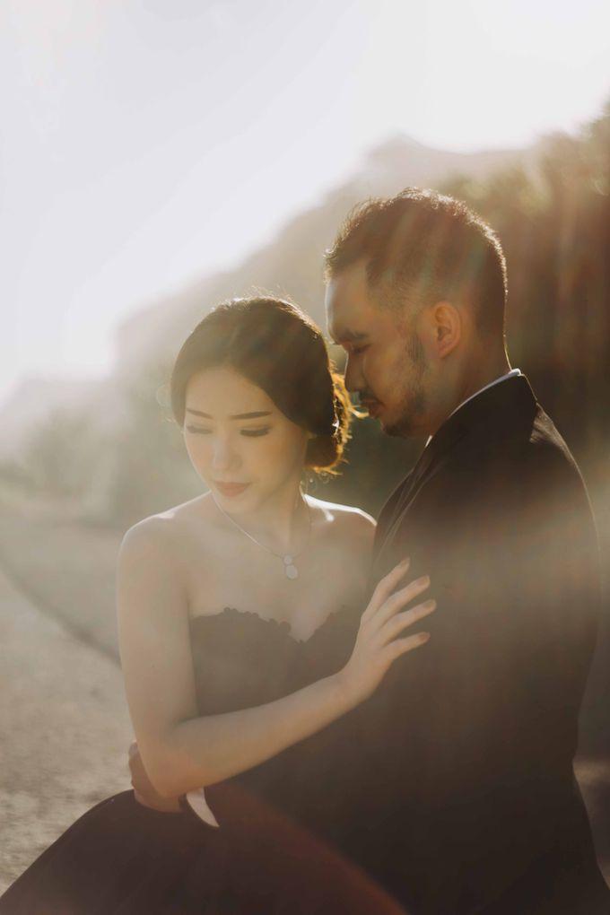 Arvian & Patricia Bali Prewedding by Levin Pictures - 015