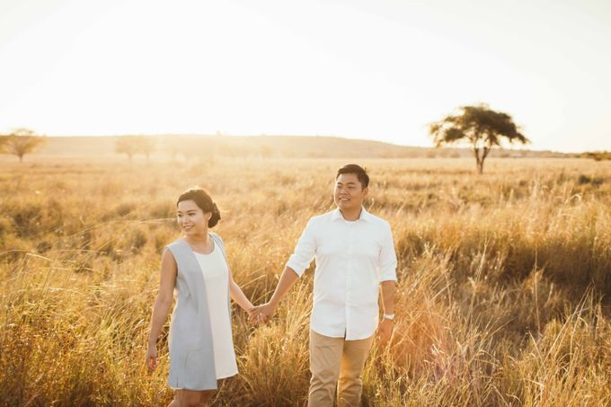Mison & Yovita Sumba Prewedding by Levin Pictures - 026