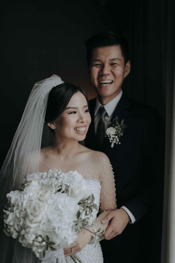 Gran & Floretta Wedding by DESPRO Organizer - 004