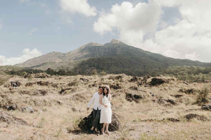 Ricky & Cindy Bali Prewedding by Levin Pictures - 009