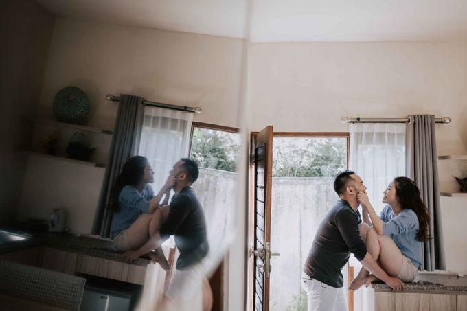 Arvian & Patricia Bali Prewedding by Levin Pictures - 019