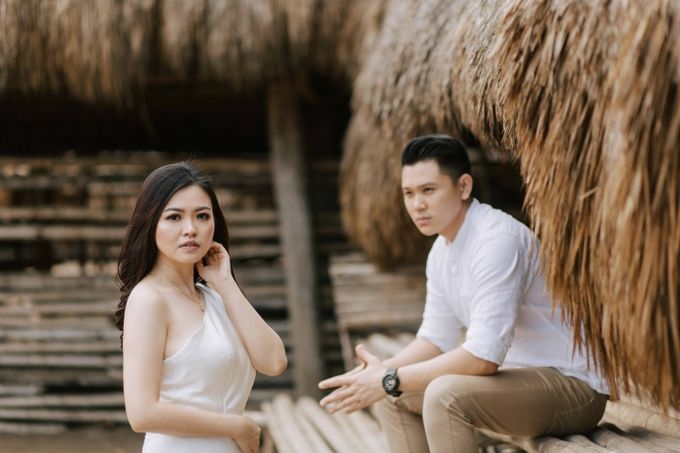 Alvin & Rosa Sumba Prewedding by Levin Pictures - 008