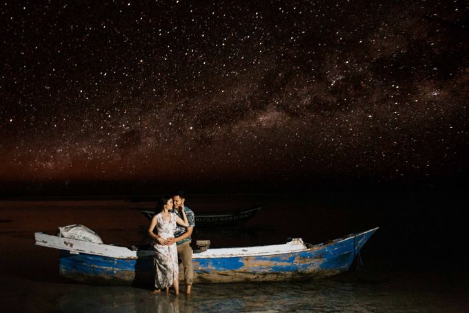 Alvin & Rosa Sumba Prewedding by Levin Pictures - 050