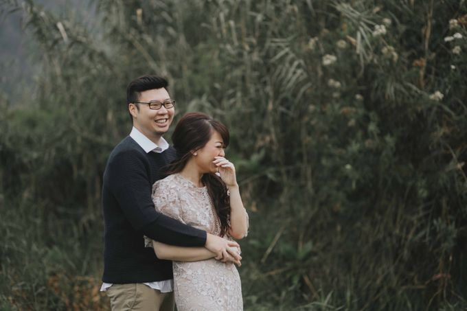 Mike & Tiff Bandung Prewedding by Levin Pictures - 001