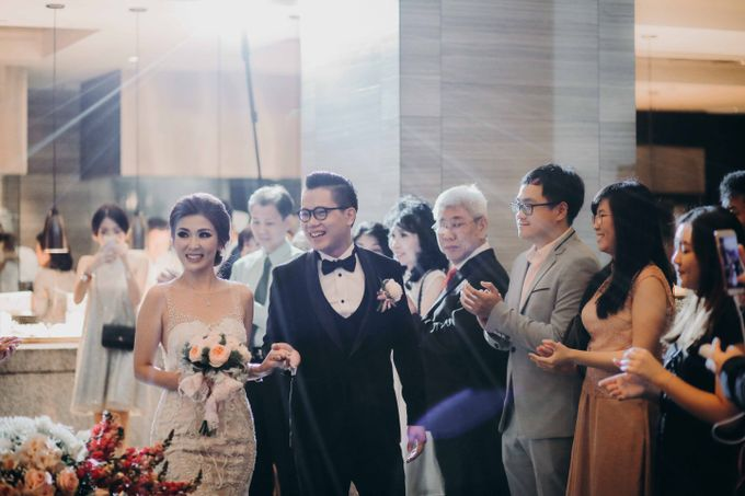 Rommy & Sansan Wedding by Levin Pictures - 047