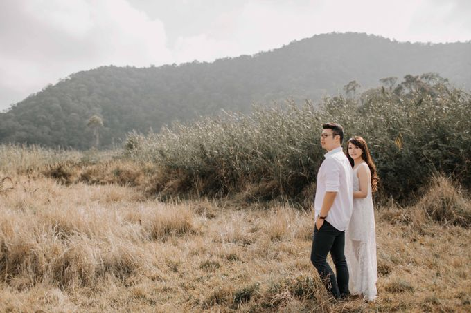 Mike & Tiff Bandung Prewedding by Levin Pictures - 006