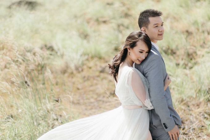 Ricky & Windy Bali Prewedding by Levin Pictures - 008