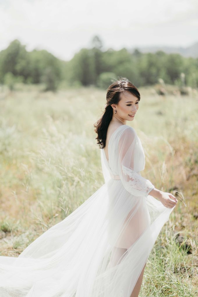 Ricky & Windy Bali Prewedding by Levin Pictures - 006