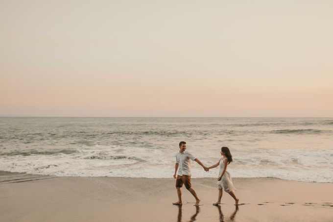 Ricky & Windy Bali Prewedding by Levin Pictures - 031