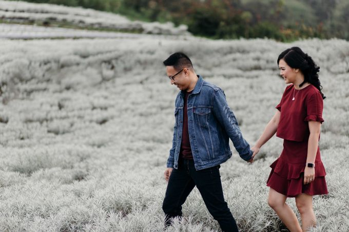 Marcus & Lita Bali Prewedding by Levin Pictures - 005