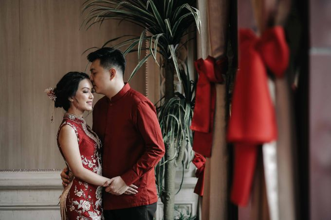 Gilbert & Syane Engagement by Levin Pictures - 010