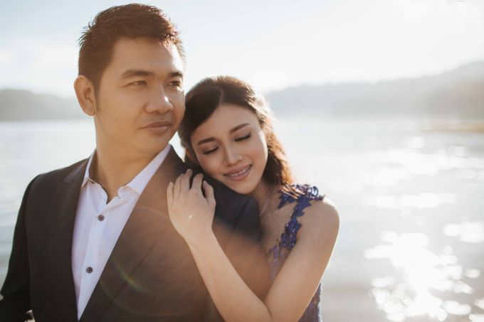Ignatius & Aurin Bali Prewedding by Levin Pictures - 004