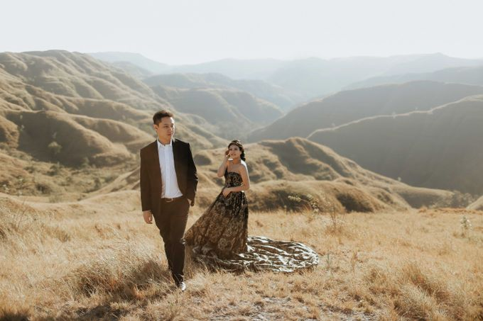 Alfredo & Jesslyn Sumba Prewedding by Levin Pictures - 005