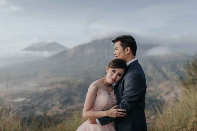 Ignatius & Aurin Bali Prewedding by Levin Pictures - 008