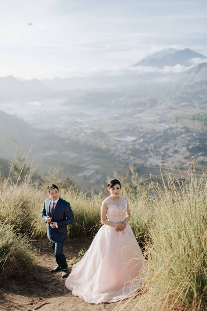 Ignatius & Aurin Bali Prewedding by Levin Pictures - 009