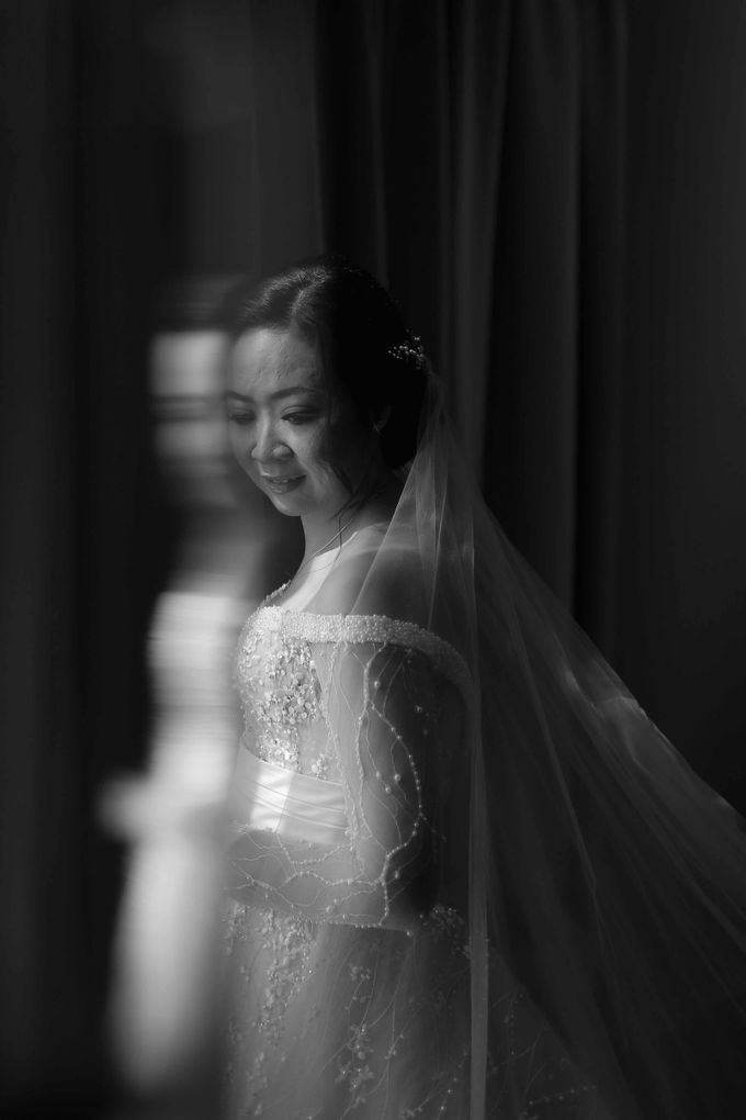 Yudy & Lydia Wedding by Levin Pictures - 012