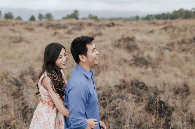 Ignatius & Aurin Bali Prewedding by Levin Pictures - 012