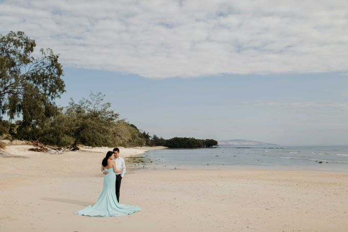 Alfredo & Jesslyn Sumba Prewedding by Levin Pictures - 022