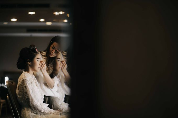 Arvian & Patricia Wedding by Levin Pictures - 001