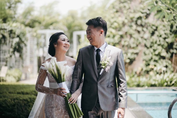Yudy & Lydia Wedding by Levin Pictures - 033
