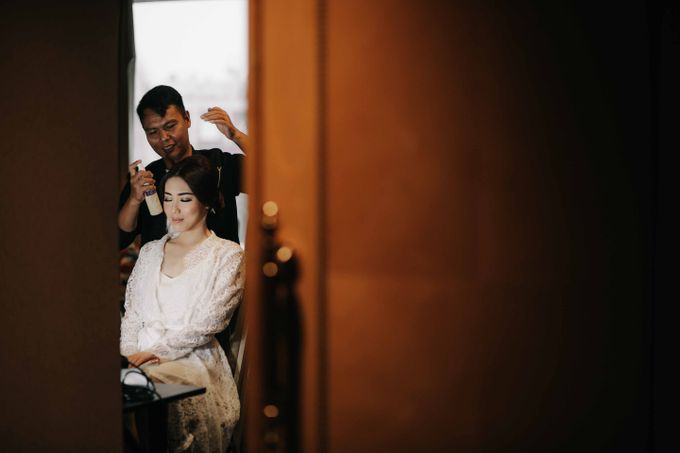 Arvian & Patricia Wedding by Levin Pictures - 004