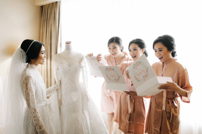 Arvian & Patricia Wedding by Levin Pictures - 012