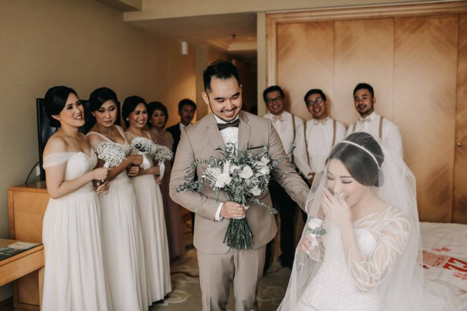 Arvian & Patricia Wedding by Levin Pictures - 024