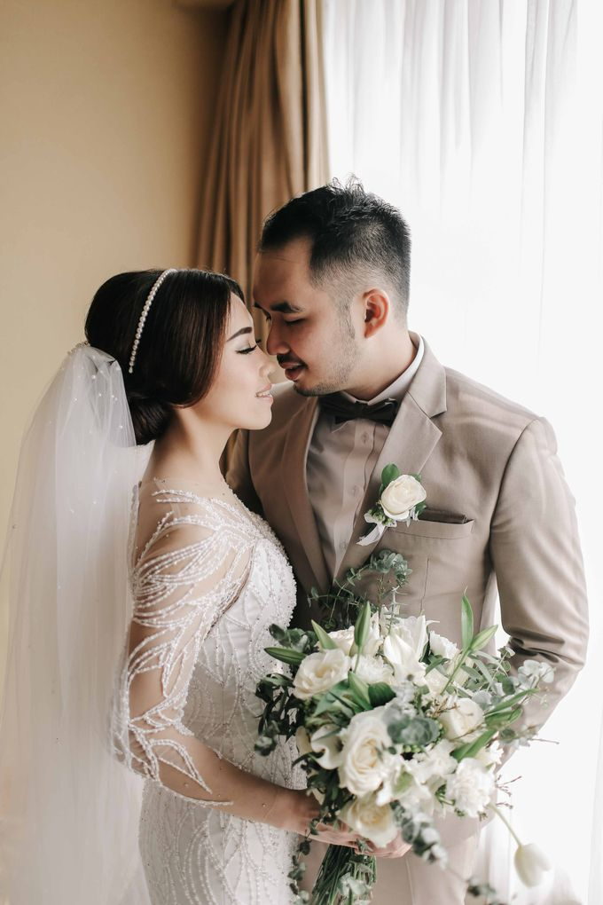 Arvian & Patricia Wedding by Levin Pictures - 027
