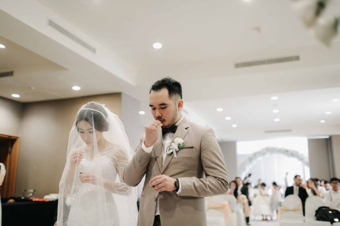 Arvian & Patricia Wedding by Levin Pictures - 031