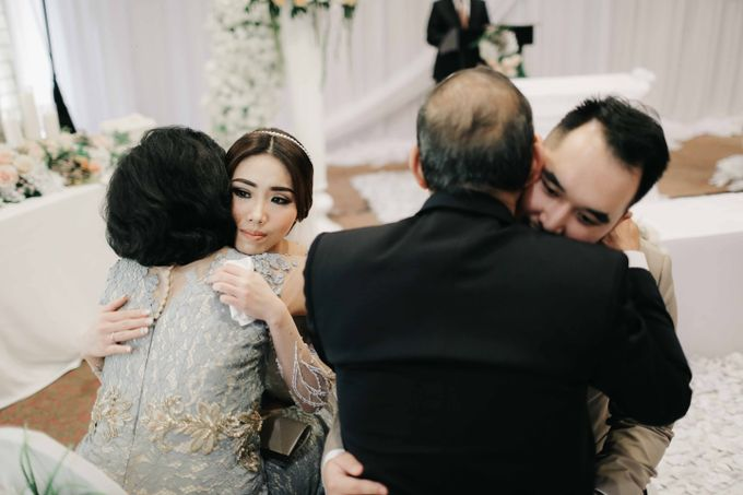 Arvian & Patricia Wedding by Levin Pictures - 032