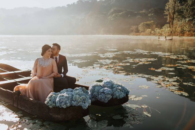 Andrew & Agnes Bali Prewedding by Levin Pictures - 009