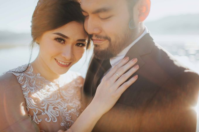 Andrew & Agnes Bali Prewedding by Levin Pictures - 007