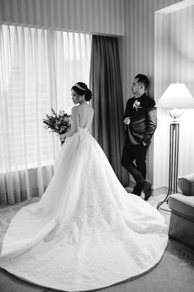 Arvian & Patricia Wedding by Levin Pictures - 041