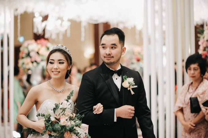 Arvian & Patricia Wedding by Levin Pictures - 044
