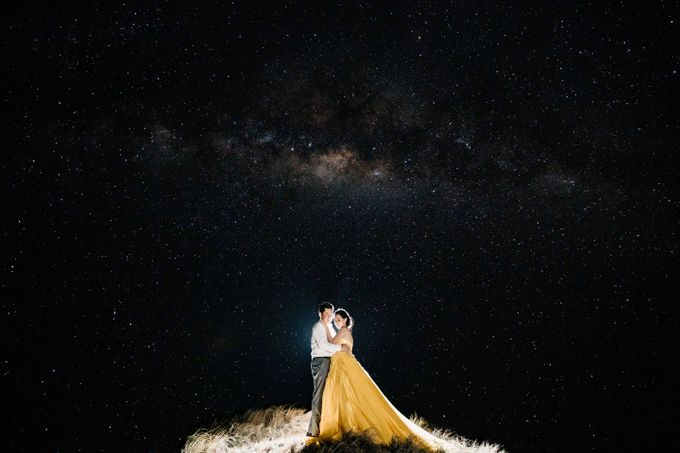 Mison & Yovita Sumba Prewedding by Levin Pictures - 030