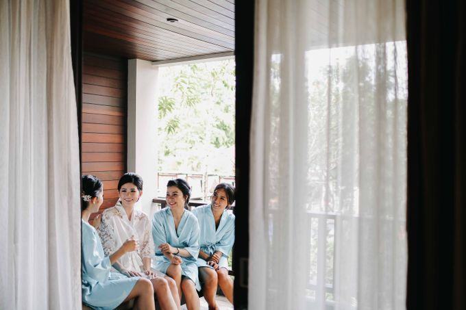 Andrew & Agnes Bali Wedding - Preparation by Levin Pictures - 009