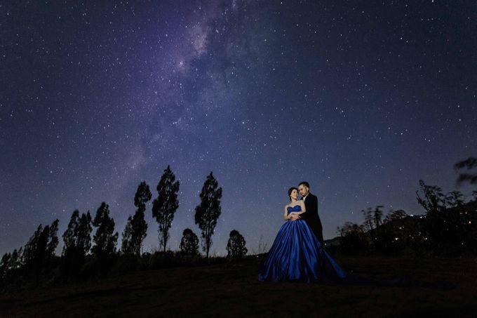 Arvian & Patricia Bali Prewedding by Levin Pictures - 001