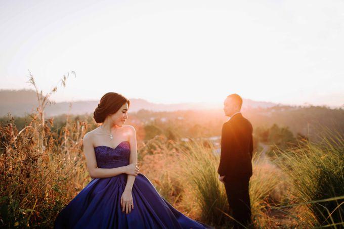 Arvian & Patricia Bali Prewedding by Levin Pictures - 004