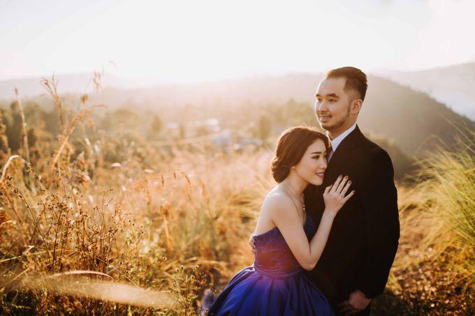 Arvian & Patricia Bali Prewedding by Levin Pictures - 005