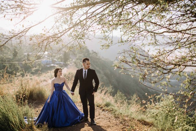 Arvian & Patricia Bali Prewedding by Levin Pictures - 006