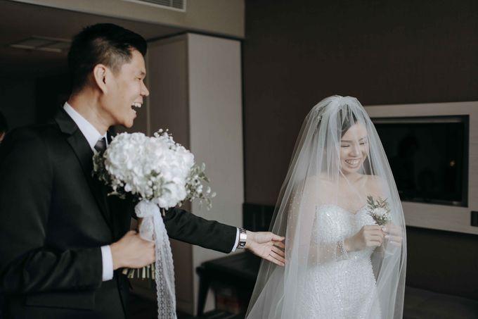 Gran & Floretta Wedding by DESPRO Organizer - 003