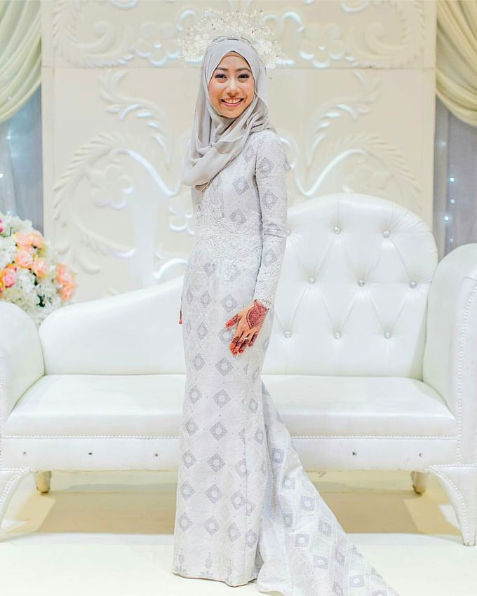 Songket Collection by Emma Wedding - 002