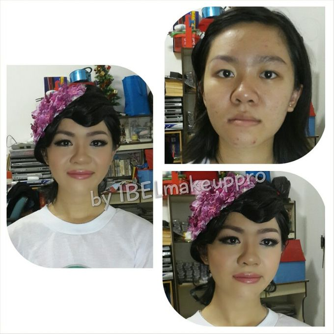 Make Up Family by IBELmakeuppro - 030