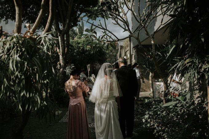 Yana & Danny | Wedding by Valerian Photo - 011
